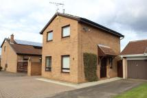 Detached house in Thorpehall Road...