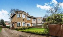 4 bed semi detached house for sale in Thorne Road, Town...