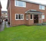 1 bedroom Ground Flat for sale in Stoops Lane, Doncaster