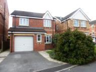 3 bed Detached home for sale in Shuttle Close...