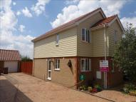 Mulberry Lea Detached house for sale