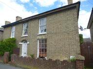 semi detached home for sale in Hall Street, Soham, Ely