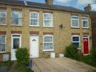3 bed Terraced home for sale in New Road, Littleport, Ely