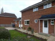 4 bed semi detached house in Salisbury Road...
