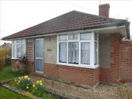 Detached Bungalow for sale in Stonehenge Road...