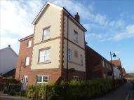 4 bedroom Detached house for sale in Shears Drive, Amesbury...