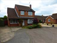 4 bedroom Detached property for sale in Vicarage Gardens...