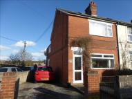 Bulford Road End of Terrace property for sale