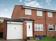 3 bedroom semi detached home for sale in Mill Green Road...