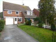 4 bedroom semi detached home in School Road, Durrington...
