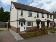 3 bedroom semi detached home for sale in Walnut Close, Netheravon...