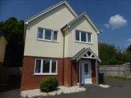 Detached home for sale in Antrobus Road, Amesbury...