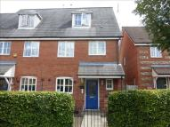 Town House for sale in Carpenter Drive...