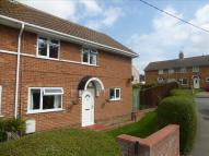 4 bed semi detached home in Crescent Road, Bulford...