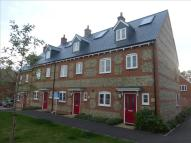 4 bed End of Terrace property for sale in Clover Lane, Durrington...