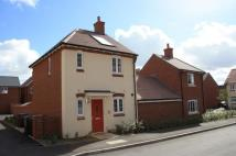 Link Detached House for sale in Clover Lane, Durrington...
