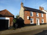 3 bedroom Terraced property in Wells Road, Walsingham