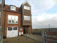 3 bed End of Terrace property for sale in Mainsail Yard...