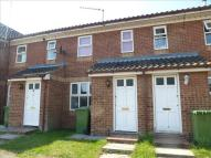 2 bed Terraced home in Great Eastern Way...