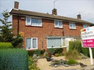 3 bed semi detached house in Lee Warner Avenue...