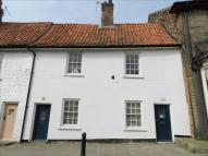 2 bed Terraced house for sale in High Street, Walsingham