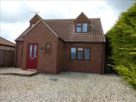 new house for sale in Wellingham Road, Litcham...
