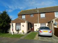 3 bedroom semi detached home for sale in Salmons Way, Fakenham