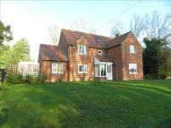 new home for sale in Norwich Road, FAKENHAM