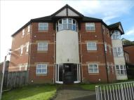Flat in Olivet Way, Fakenham