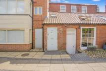 Flat for sale in Newmans Yard...