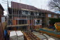 Detached property in Top Cross Road...