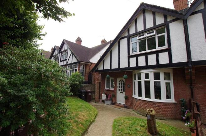 4 Bedroom Semi Detached House For Sale In St James Avenue
