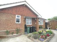 Detached Bungalow for sale in Wentworth Close...