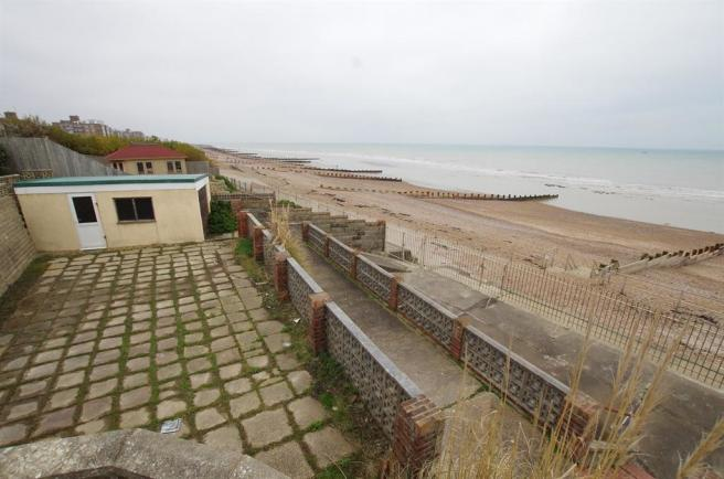 Land For Sale In South Cliff Bexhill On Sea Tn39