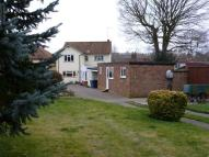 Detached house in The Street, Wissett...