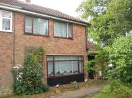 semi detached property in The Limes, Framlingham...