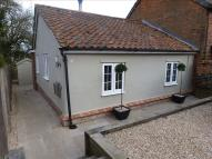 1 bedroom Terraced Bungalow for sale in Station Terrace...