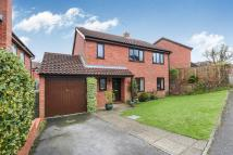 4 bed Detached property for sale in Castle Brooks...