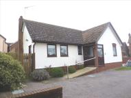 Detached Bungalow in The Mowbrays...