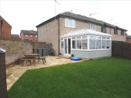 2 bed End of Terrace house in Surrey Close...