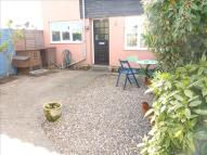 Terraced house for sale in Station Road...