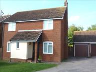 4 bed Detached property for sale in The Mowbrays...