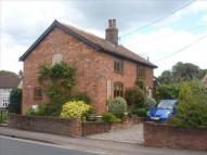 Character Property for sale in Brook Street, Yoxford...