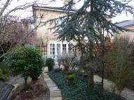 semi detached house for sale in Main Road, Yoxford...