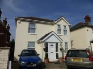 4 bed Detached property in Newtown Road, Sholing...