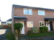 2 bed End of Terrace property in The Oaks, Merryoak...