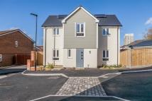 Botley Road new house for sale
