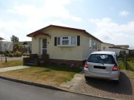 Park Home for sale in Millfarm Drive...