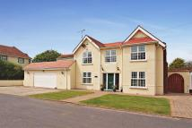 5 bedroom Detached house for sale in Davenport Road, Felpham...