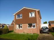 5 bedroom Detached home for sale in Hardy Close, Bognor Regis